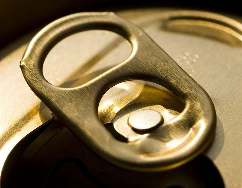 Si les biberons américains ou européens ne contiennent plus de bisphénol A, enfants, adolescents et adultes peuvent être intoxiqués avec la résine contenue dans d'autres produits, par exemple, des canettes de boisson. © Retska, StockFreeImages.com