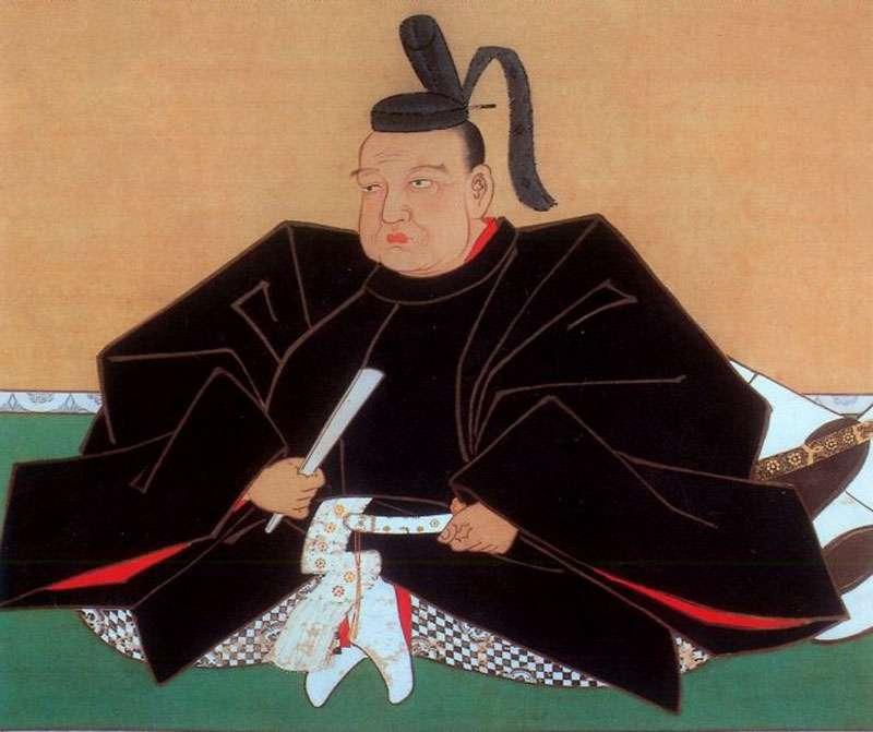 Date Matsamune © Domaine public