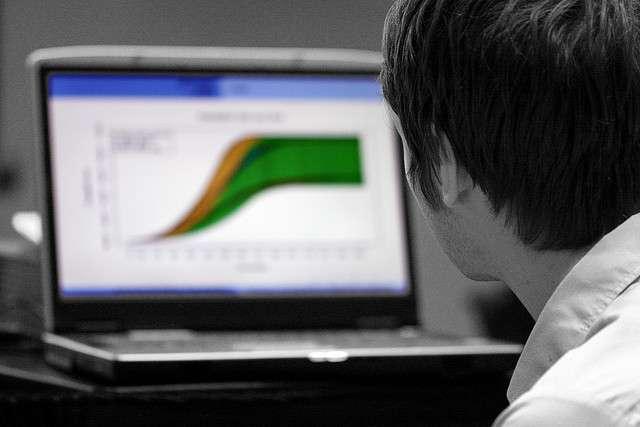 Pour protéger leurs données numériques les plus sensibles, les États ont recours à la cyberdéfense. © Nic McPhee, Flickr, CC by-sa 2.0