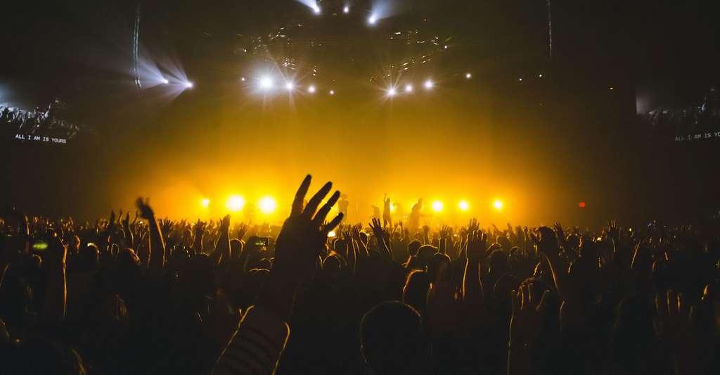 Concert en plein air. © StockSnap, Pixabay, DP