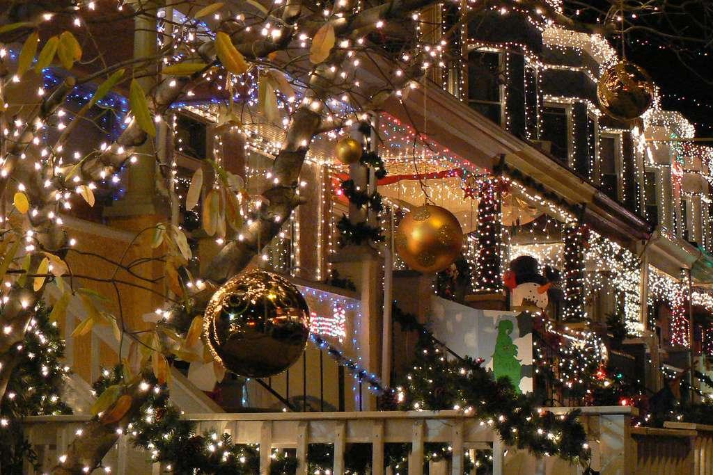 Le miracle de la 34th Street pendant Noël