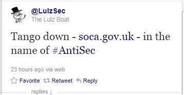 Traduction : « Youpi, on a attaqué Soca ».