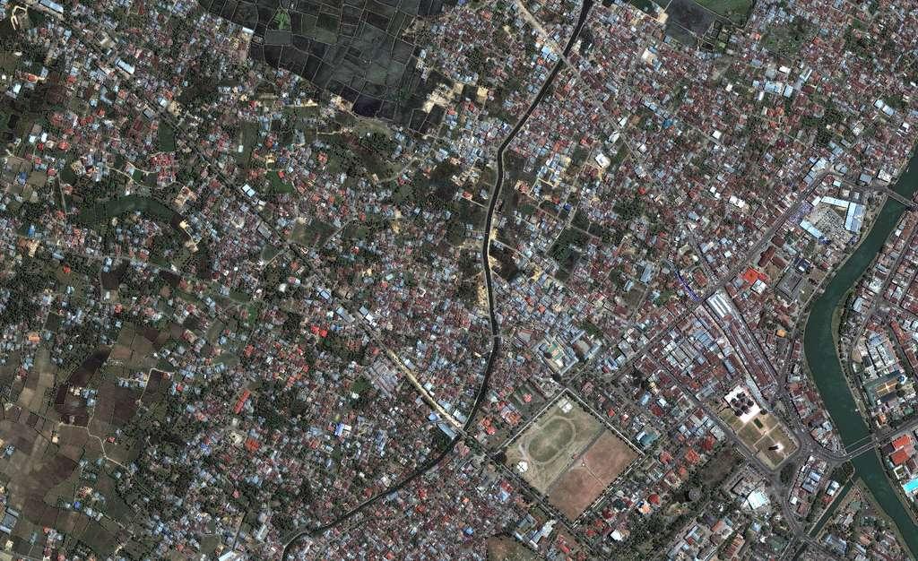 Indonésie : Juin 2004, Banda Aceh