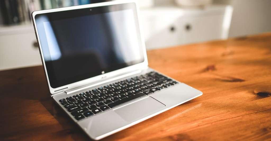 Profitez des Prime Day pour trouver un PC portable en promo © Pexels
