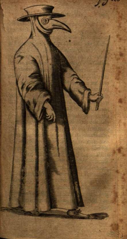 L'illustration présentée par Bartholin en 1661. © Staatliche Bibliothek Regensburg