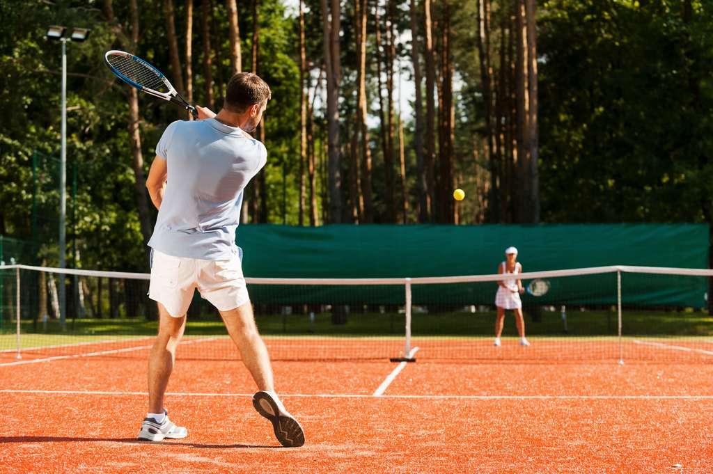 Le sport aide à combattre l'anxiété. © gstockstudio, Adobe Stock