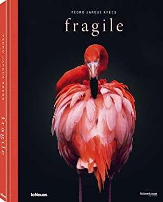 Toute la fragilité du monde animal dans un livre à offrir. © Pedro Jarque Krebs