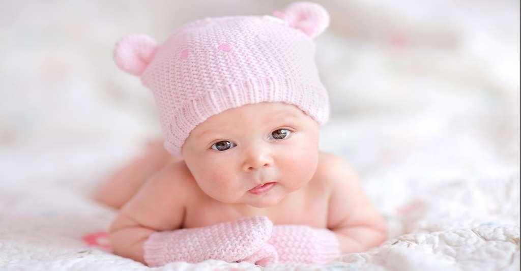 Qu'est-ce qu'un bébé ? © Natalia Kirichenko, Shutterstock