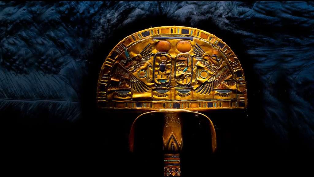 De l'air pour le pharaon !