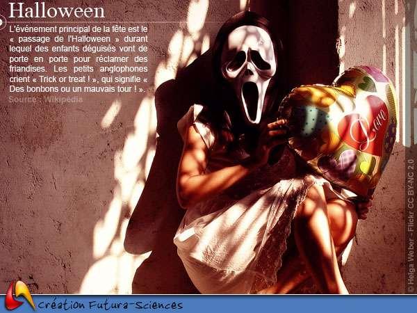 Passage de l'Halloween
