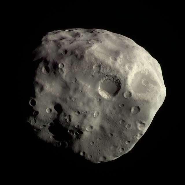 Un astéroïde peut-il être la cause d'une apocalypse demain ? © Emily Lakdawalla, Planetary Society Blogger, Flickr, cc by nc sa 2.0