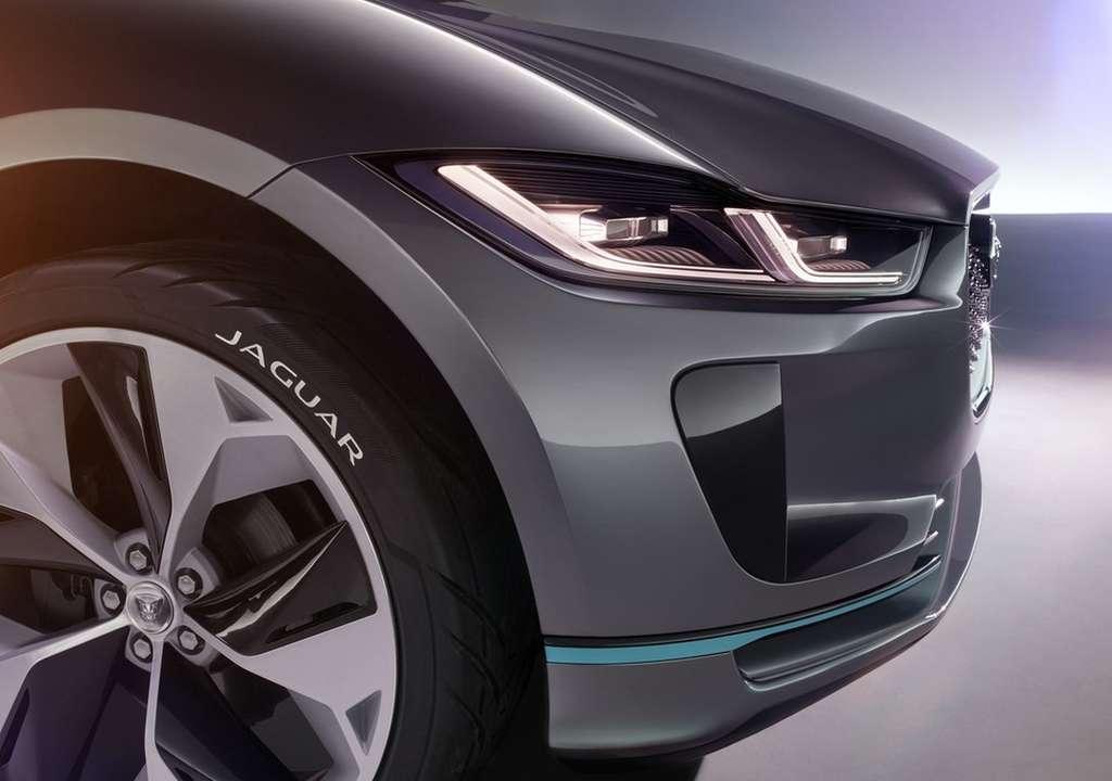 Le design des Jaguar est supervisé par le britannique Ian Callum, à qui on doit notamment le dessin des Aston Martin DB7 et DB9. © Jaguar