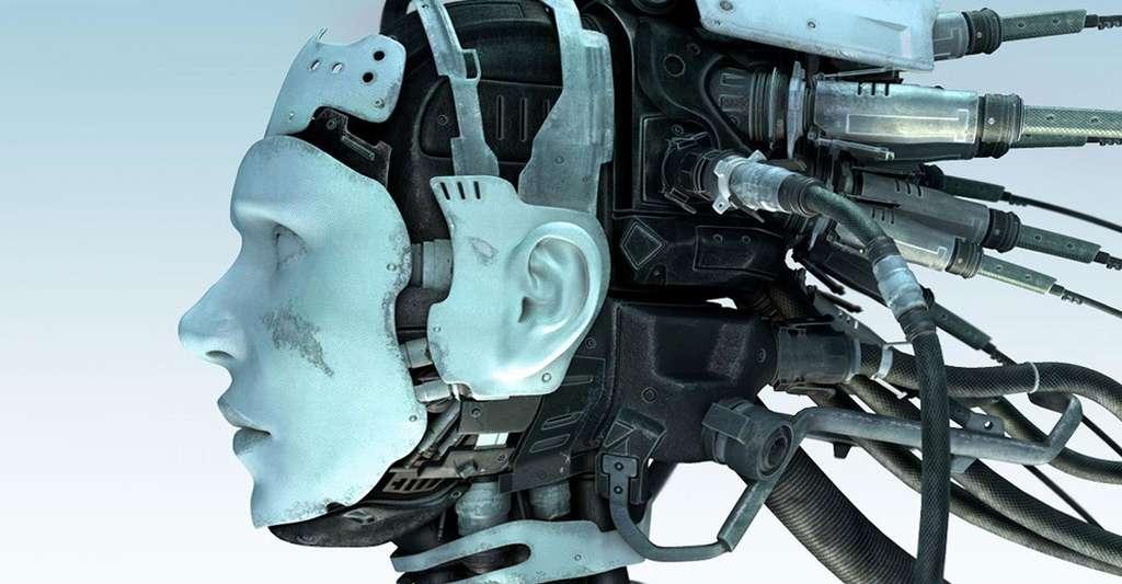 Tout savoir sur les robots. © byourself4, CC