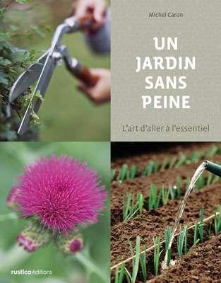 Livre sur les fleurs à bulbe et le jardin. © Rustica Éditions