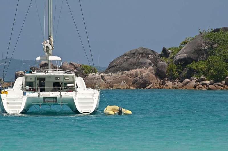 Tourisme aux Seychelles. © Alexis Rosenfeld, reproduction interdite