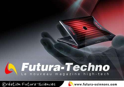 Futura-Techno