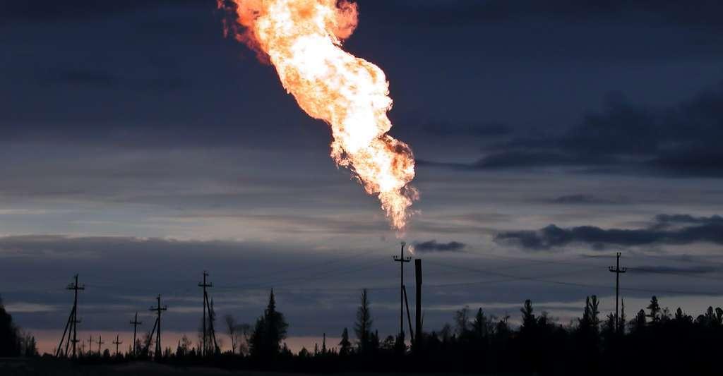 Selon des chercheurs de l'université de Rochester (États-Unis), réduire notre consommation de combustibles fossiles permettrait de limiter rapidement et efficacement le réchauffement climatique. © Ilya Glovatskiy, Adobe Stock