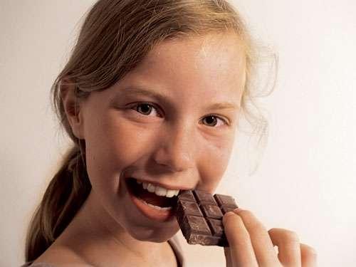Le chocolat, une source de bienfaits pour la nutrition et la santé. © Godefroy Le Guisquet