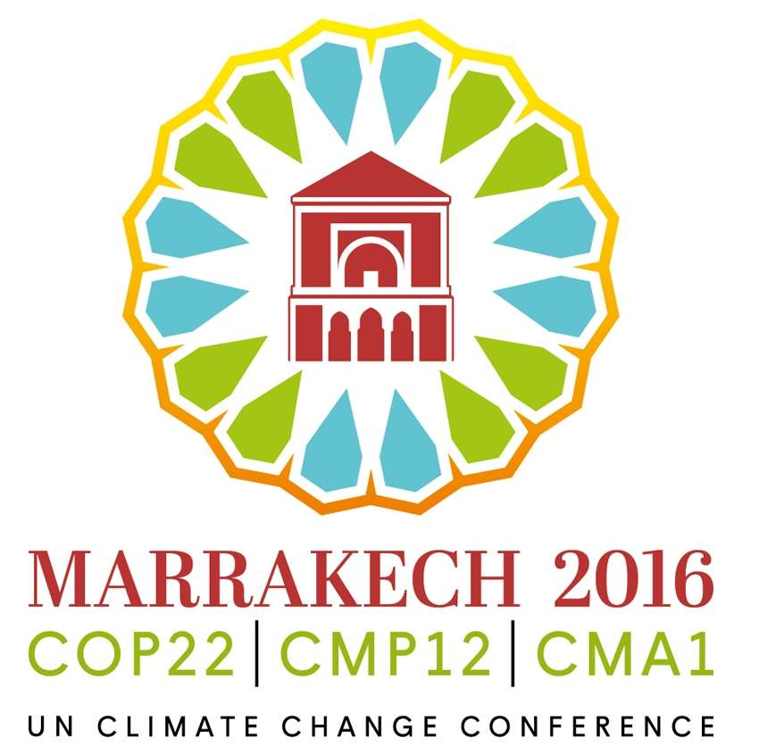 La conférence sur le climat qui s'ouvre à Marrakech sera la 22e COP. Elle sera aussi l'occasion de la 12e CMP (Conference of the Parties serving as the meeting of the Parties to the Kyoto Protocol), réunissant les pays concernés par le protocole de Kyoto, moribond. S'y tiendra enfin la première CMA, où l'on parlera de la mise en place de l'accord de Paris. © COP 22