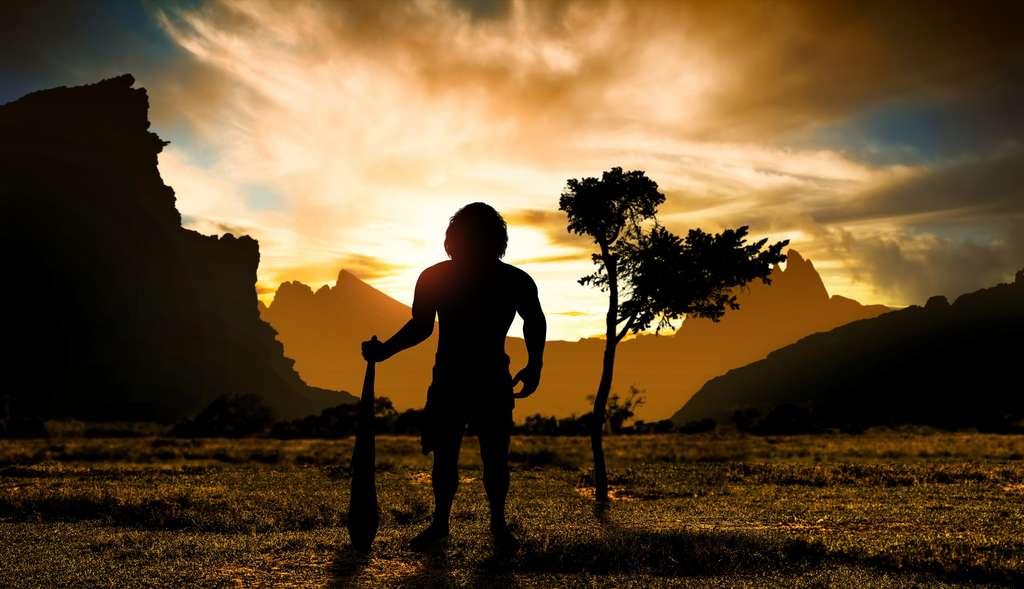 L'homme de Néandertal n'est pas le sauvage arriéré qui nous a été présenté à l'école. © Ginettigino, Fotolia