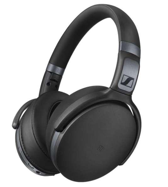 Beau design et qualité audio pour le casque Sennheiser HD 4.40BT. © Sennheiser