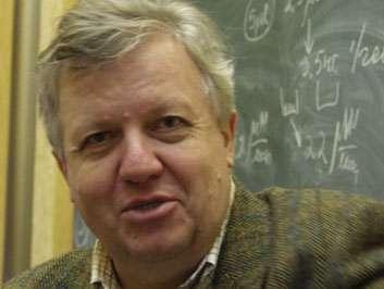 Thomas Haertlé est chercheur à l'Inra (Institut national de la recherche agronomique) de Nantes dans le laboratoire « Biopolymères, interactions, assemblages ». Ses travaux portent, entre autres, sur les protéines laitières responsables de l'allergie au lait. © DR