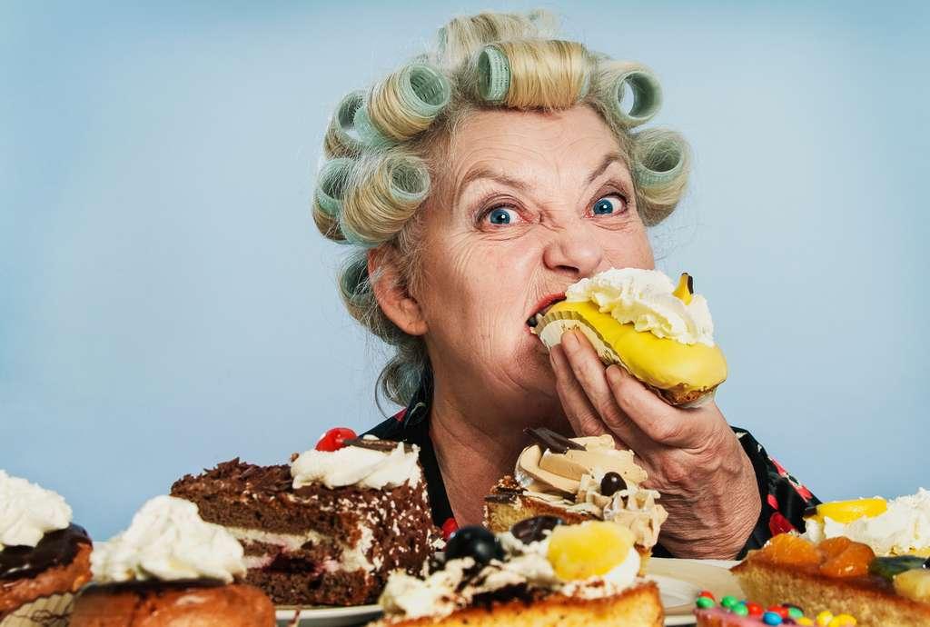 Dans un contexte d'excès alimentaire, si l'hormone inhibitrice gastrique se lie à son récepteur, la satiété a du mal à se faire sentir. © mvcaspel, Fotolia