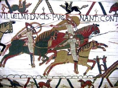 Image de cavalerie. © DR