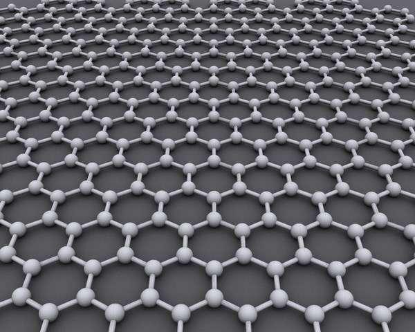 Pour envisager d'utiliser le graphène comme isolant des connecteurs de cuivre entre les transistors, les chercheurs vont devoir trouver une méthode de culture du graphène adaptée à une production de masse. © UCL Mathematical and Physical Sciences, Flickr, CC BY-SA 2.0