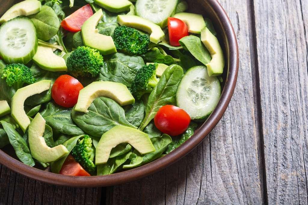 Tomates, épinards, avocat… Ces aliments sont-ils réellement bons pour la santé ? © whitestorm, Fotolia