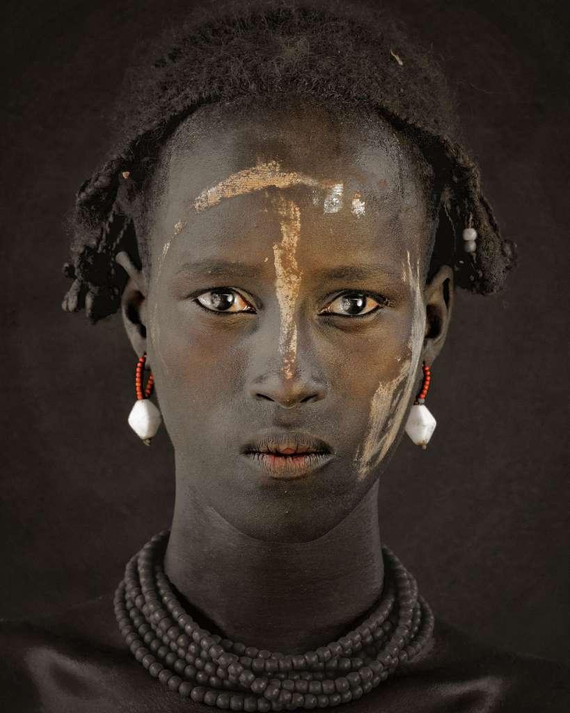 Les Dassanetchs - Éthiopie