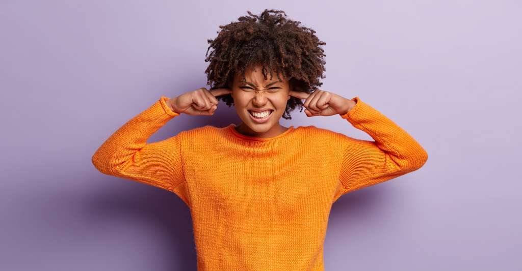 Par sa durée, par son volume ou par sa répétition, le bruit peut constituer un trouble. C'est reconnu par le Code de la santé publique. © Wayhome Studio, Adobe Stock