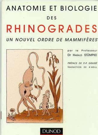 Le bel ouvrage de Harald Stümpke, traduit par Robert Weill, et illustré par Gerolf Steiner, réédité chez Dunod. Un ouvrage remarquable que tout amoureux de la nature doit posséder.