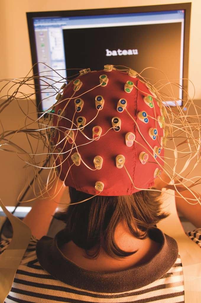 L'électroencéphalographie (EEG), le cerveau électrique