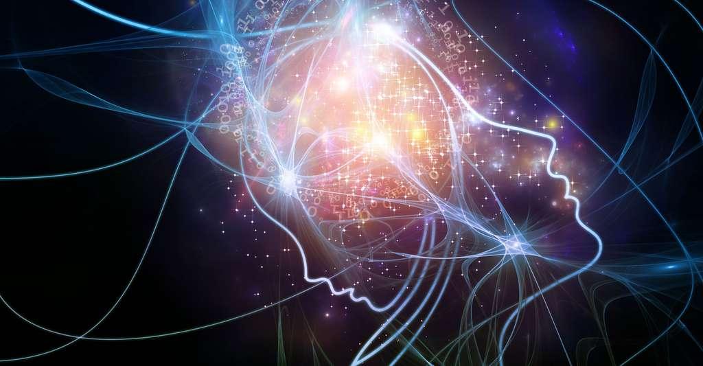 Quelle est l'influence du psychisme sur la santé ? © Agsandrew, Shutterstock
