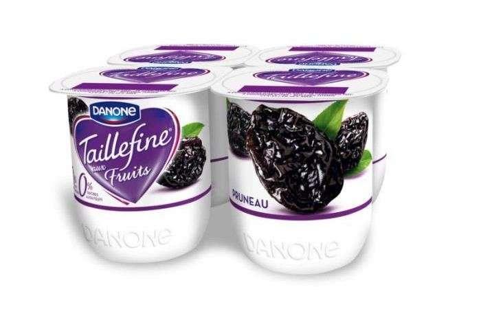 Un yaourt light contient beaucoup d'additifs. © Taillefine