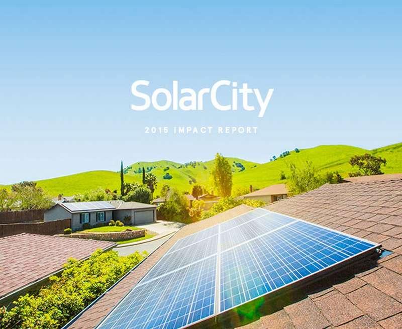 L'entreprise SolarCity a été fondée en 2006 par deux cousins d'Elon Musk qui en est aujourd'hui le président et le principal actionnaire. © SolarCity