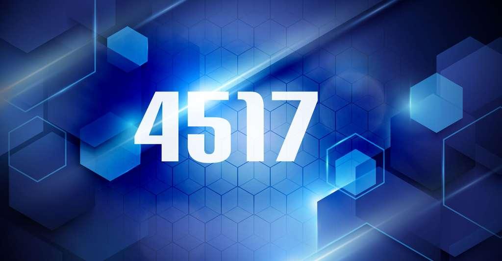 L'arithmétique modulaire et les nombres premiers. © Thor Deichmann, Pixabay, DP