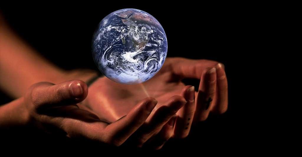 Après la COP24, l'accord de Paris devrait pouvoir être appliqué. Mais cela risque de ne pas être suffisant à lutter efficacement contre le réchauffement climatique. © cocoparisienne, Pixabay, CC0 Creative Commons