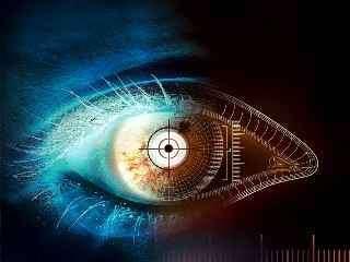 Après la photographie et les empreintes digitales numérisées, L'iris de l'oeil bientôt sur notre carte d'identité ?