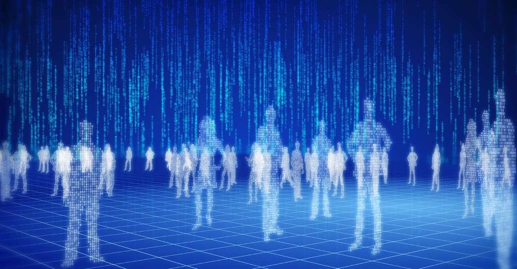 La téléportation sera-t-elle possible ? Soulart, Shutterstock