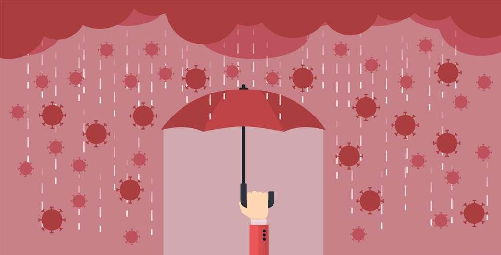 Même sans anticorps spécifiques, une réponse immunitaire est possible. © Deno, Adobe Stock