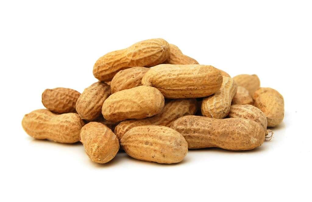 Les allergies alimentaires, dont celle à la cacahuète, se sont beaucoup développées au cours des dernières années. La faute à un excès d'hygiène ou à l'alimentation ? © Hong Vo, Shutterstock