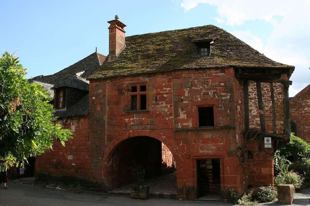 Maison de la Sirène. © Sail Over, CC by-nc 3.0