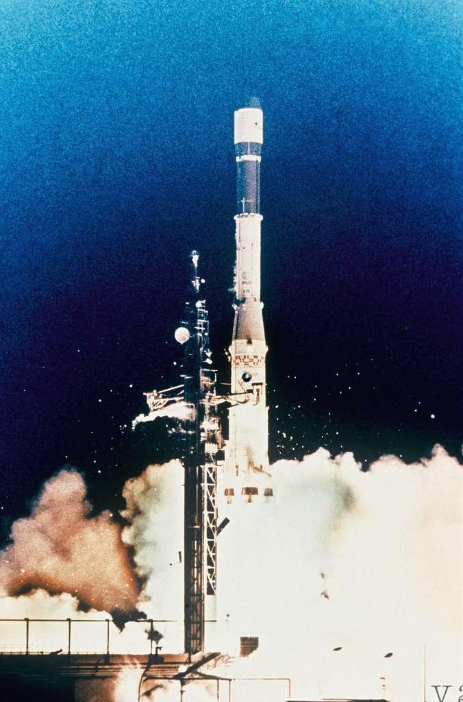 Ariane 2, V28