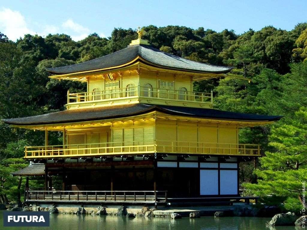 Pavillon Doré - Japon