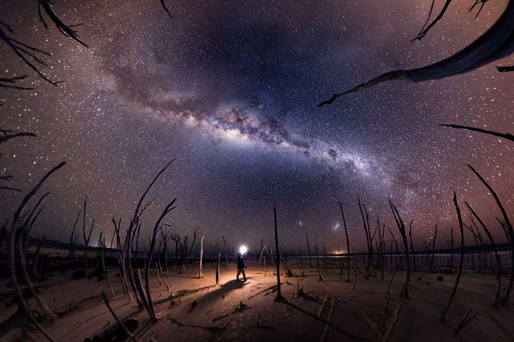 « Cauchemar ». © Michael Goh