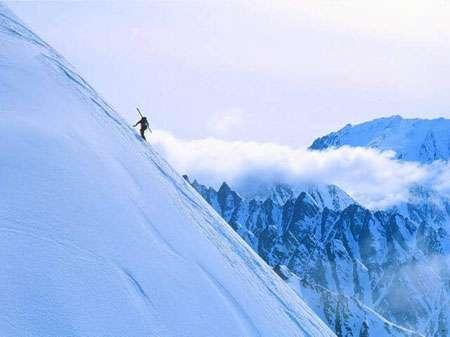 Suivez les conseils ci-dessus avant de partir en montagne. © DR