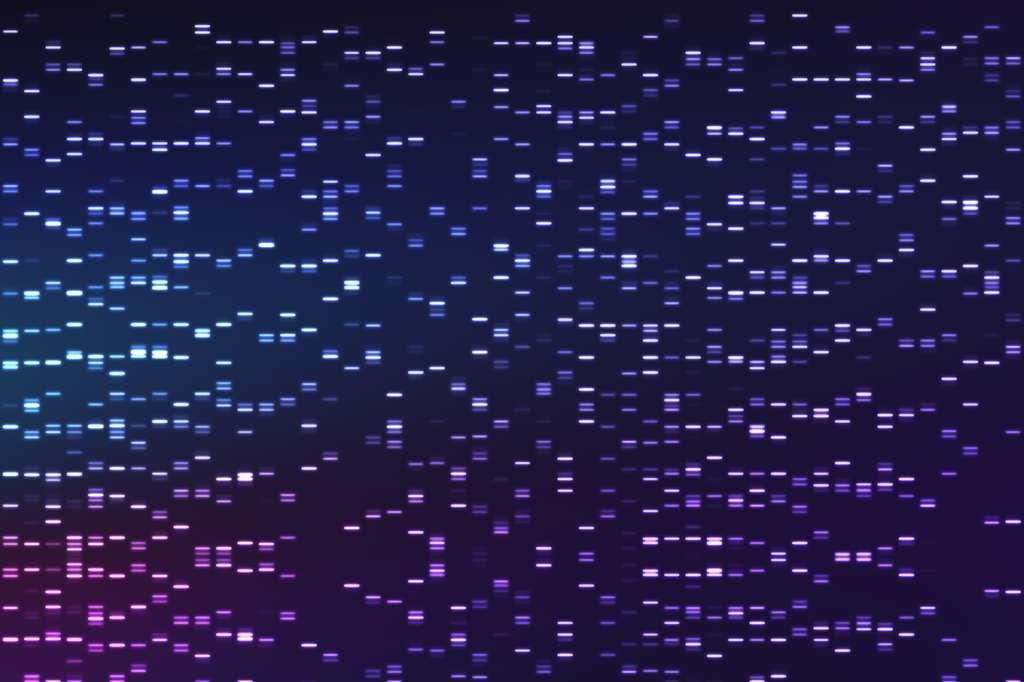 Dans notre génome, l'ADN « poubelle » n'est pas si inutile que cela. © vchalup, Fotolia