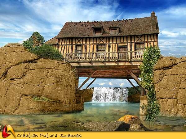 Maison-Pont